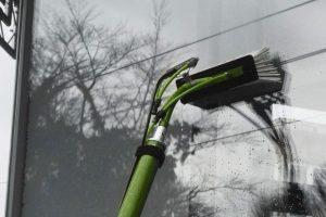 Nettoyage de vitres Lyon